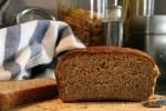 Vôňa domáceho chleba